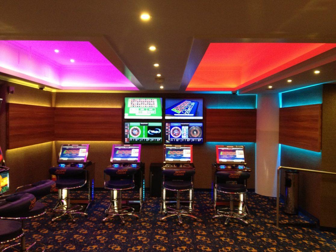 Spielbank Bad Neuenahr Poker